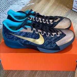 Nike KD Trey 5 Chinese New Year Rare Reflective